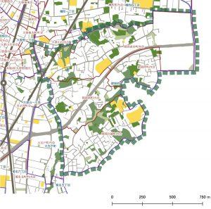 地区内の位置イメージ